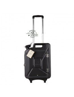 Trolley, Nano Black