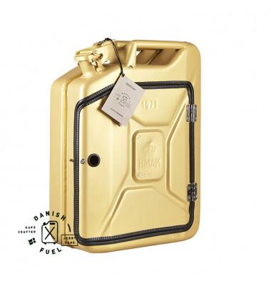 Bathroom Cabinet, GOLD