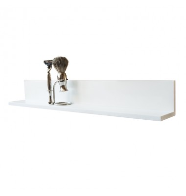 STRAIGHTS Gallery panel Glacier White