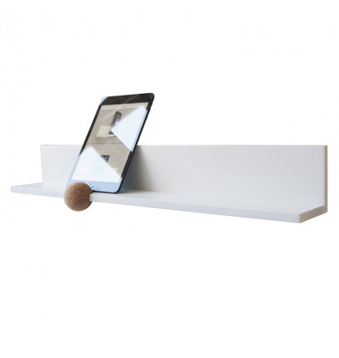 STRAIGHTS iPad shelf